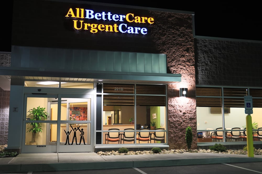 AllBetterCare Urgent Care Center - Urgent Care Solv in Harrisburg, PA