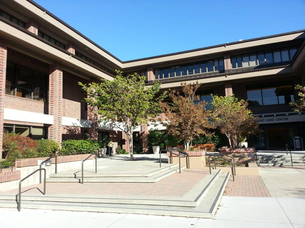 John Muir Health Urgent Care Center - Urgent Care Solv in Walnut Creek, CA