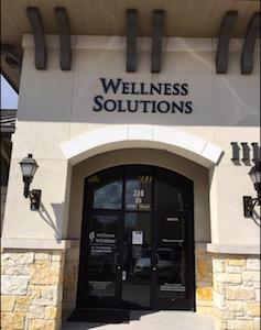 Wellness Solutions (Frisco, TX) - #0