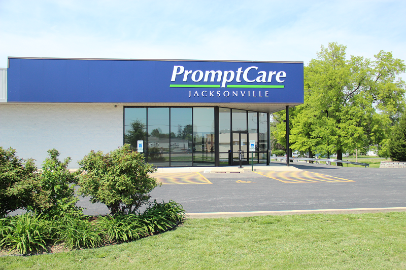Photo for Springfield Clinic Urgent Care , Jacksonville, (Jacksonville, IL)