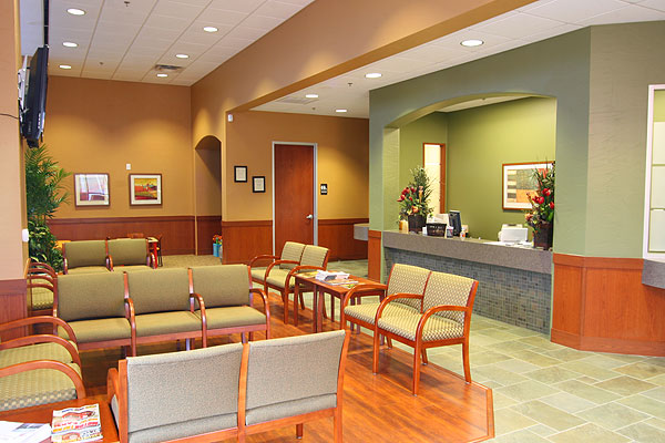 Care United Medical Center (Forney, TX) - #0