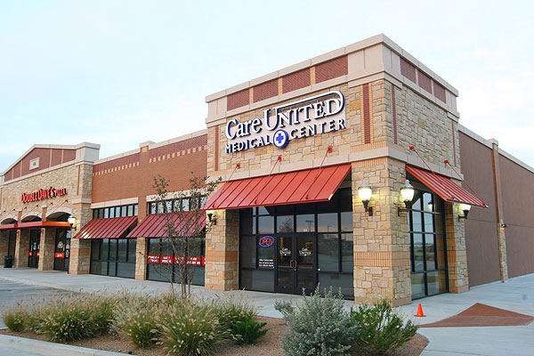 Care United Medical Center - Urgent Care Solv in Forney, TX