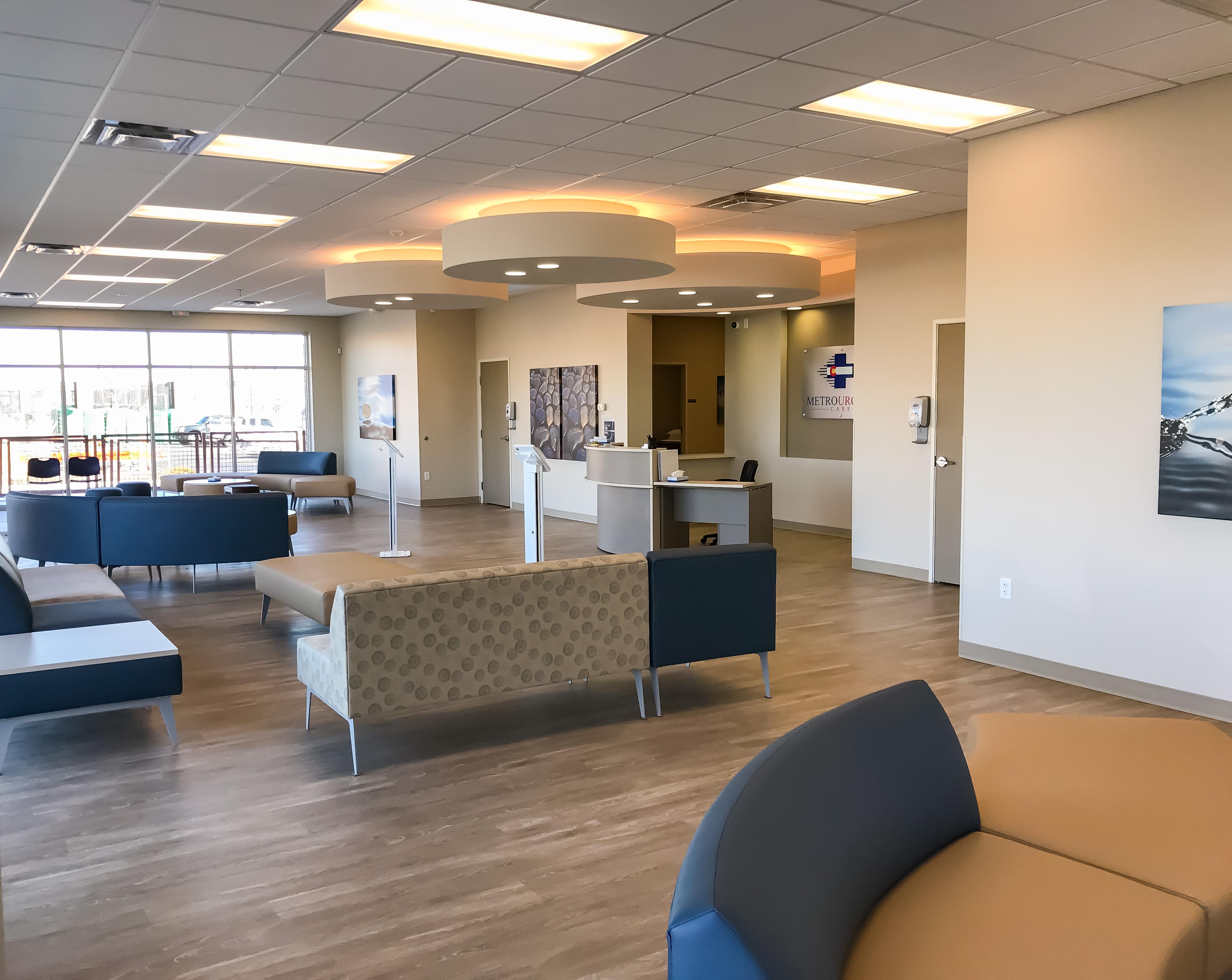 Photo for Metro Urgent Care , Quebec, (Denver, CO)