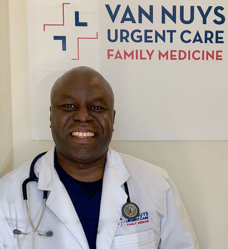 Van Nuys Urgent Care Family Medicine - Urgent Care Solv in Los Angeles, CA