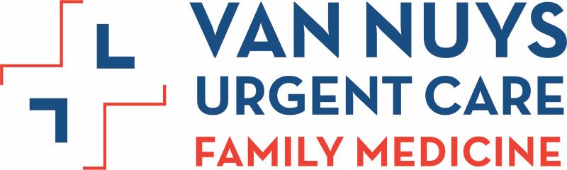 Van Nuys Urgent Care Family Medicine Logo