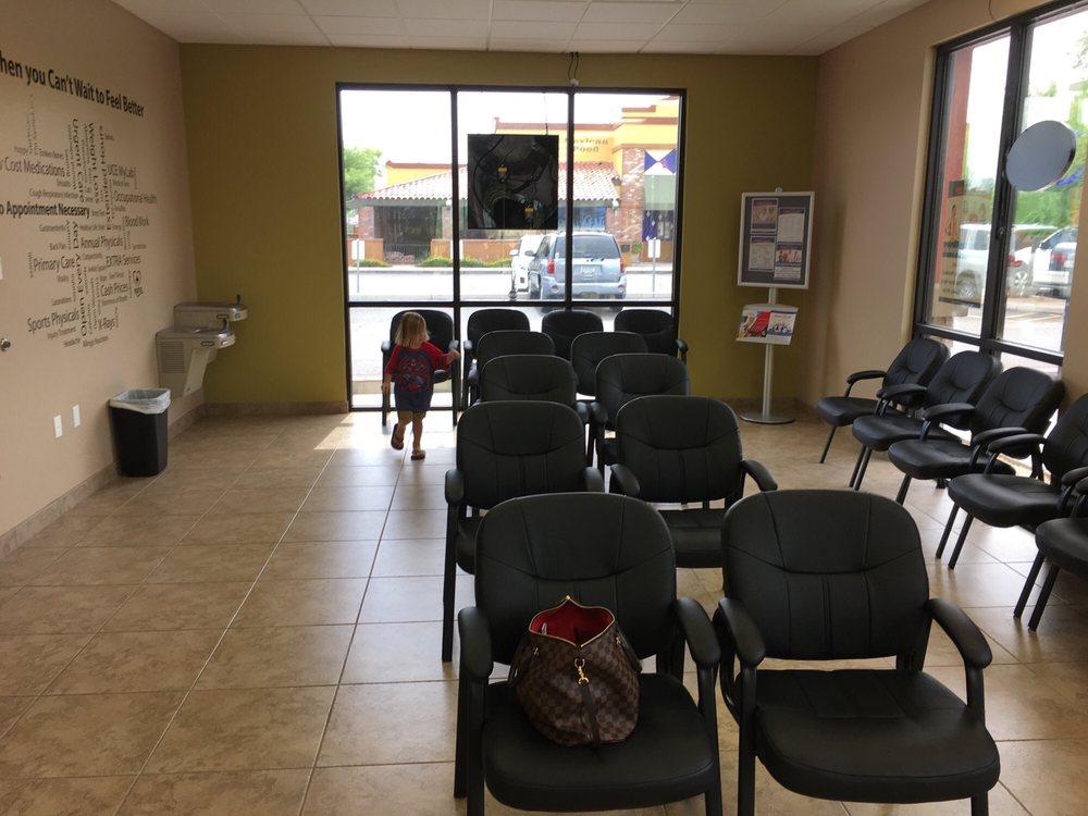 Banner Urgent Care - Urgent Care Solv in Peoria, AZ