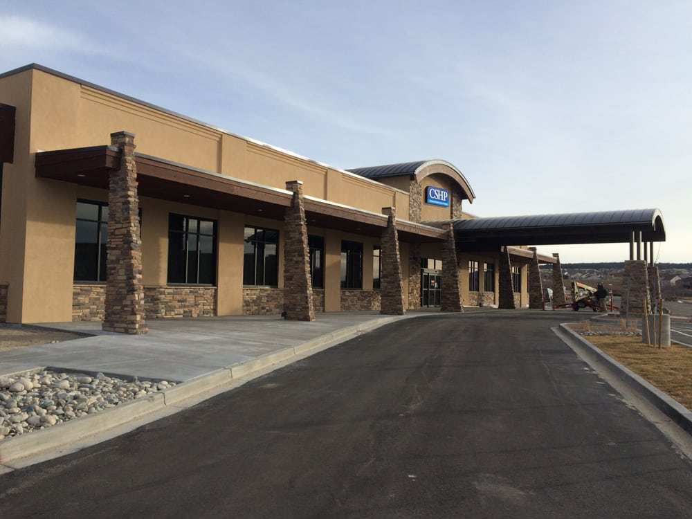 Colorado Springs Health Partners - Urgent Care Solv in Monument, CO