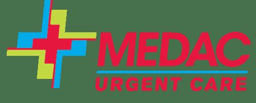Medac Urgent Care - Porter's Neck Logo