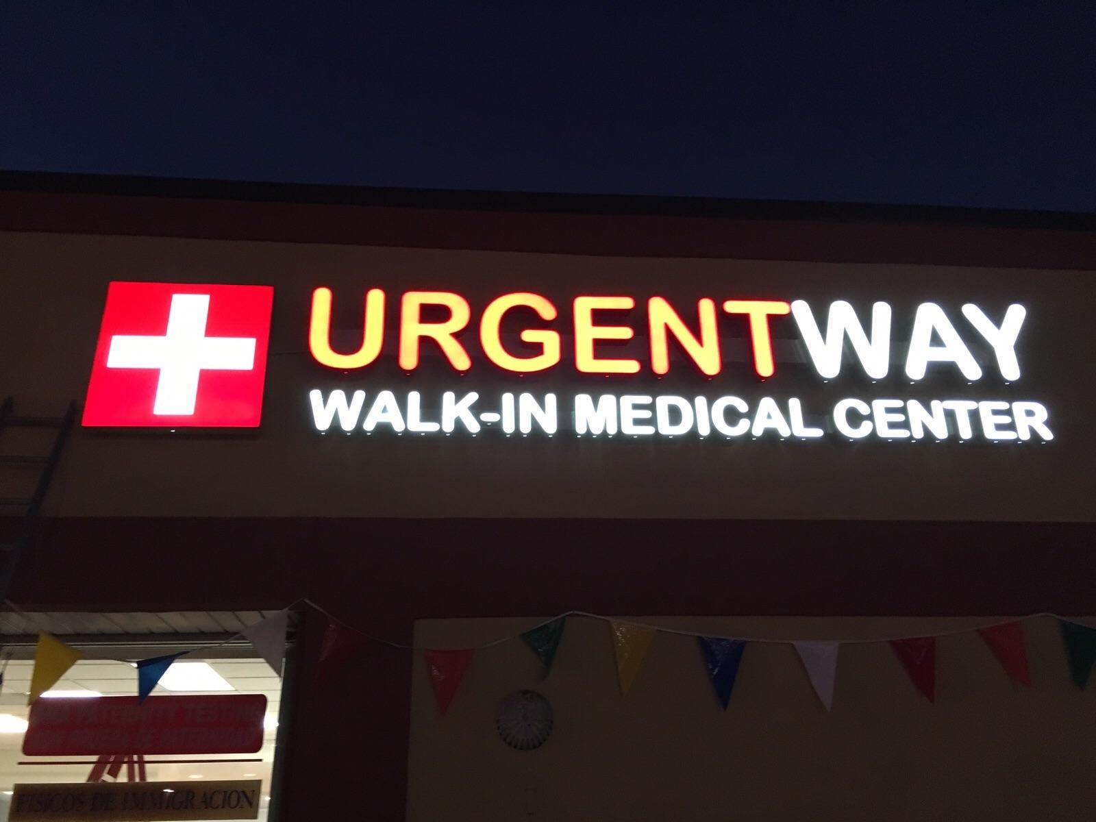 UrgentWay Hempstead - Book Online - Urgent Care in ...