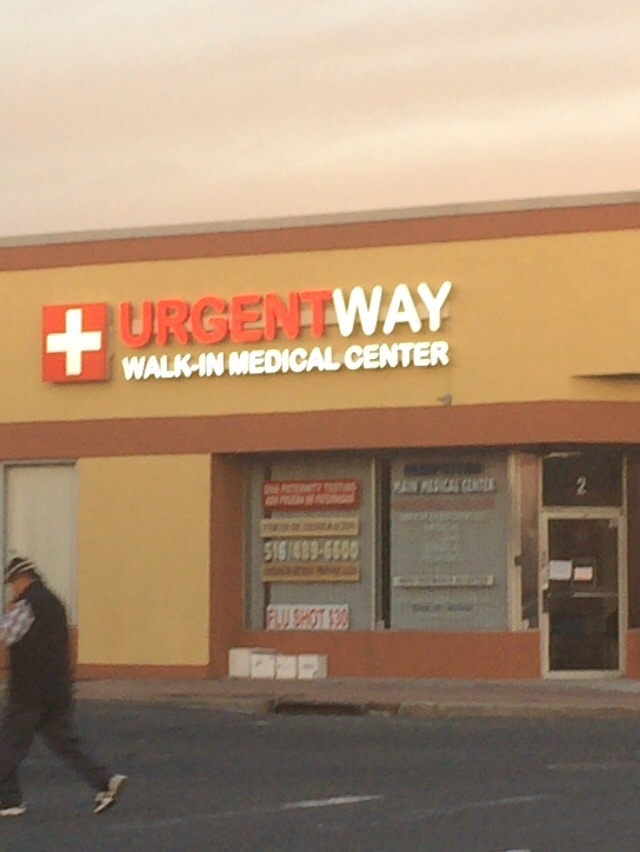 UrgentWay Hempstead - Urgent Care Solv in Hempstead, NY