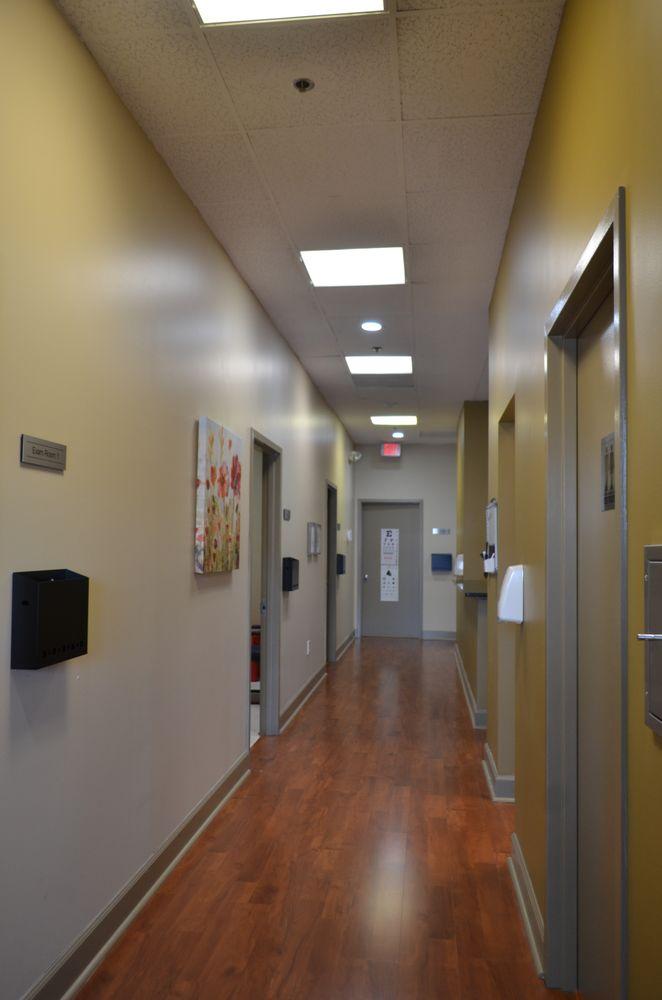 Hayfield Urgent Care (Alexandria, VA) - #0