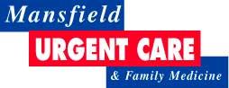 Mansfield Urgent Care & Family Medicine Logo