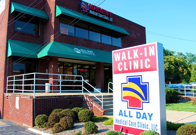 All Day Medical Care (Gaithersburg, MD) - #0