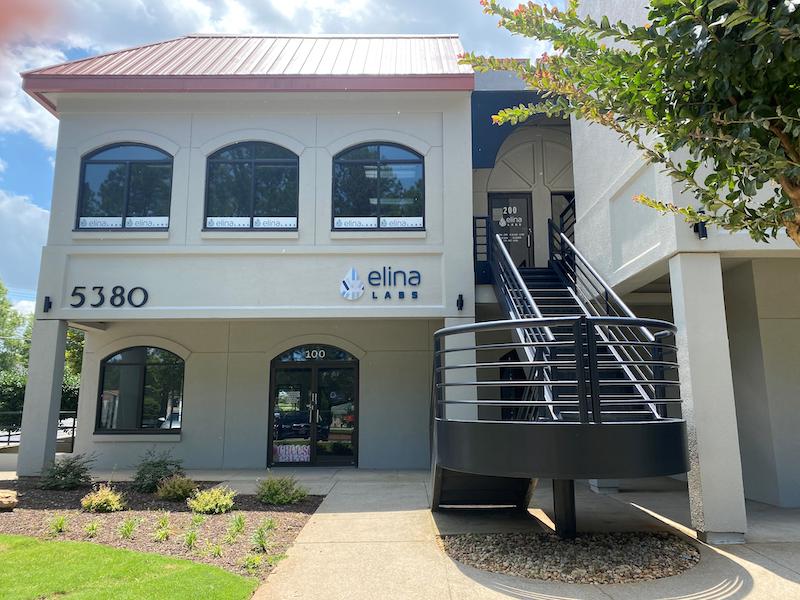 Elina Labs - Urgent Care Solv in Norcross, GA
