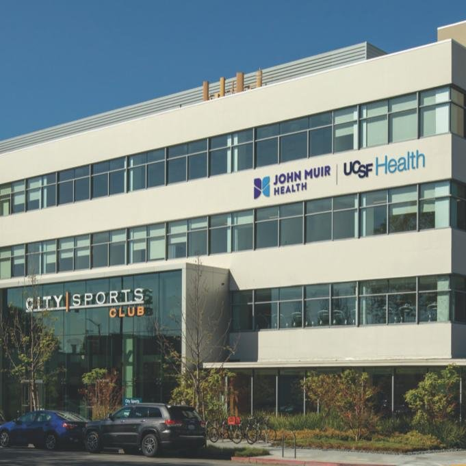 The Berkeley Outpatient Center Urgent Care - Urgent Care Solv in Berkeley, CA