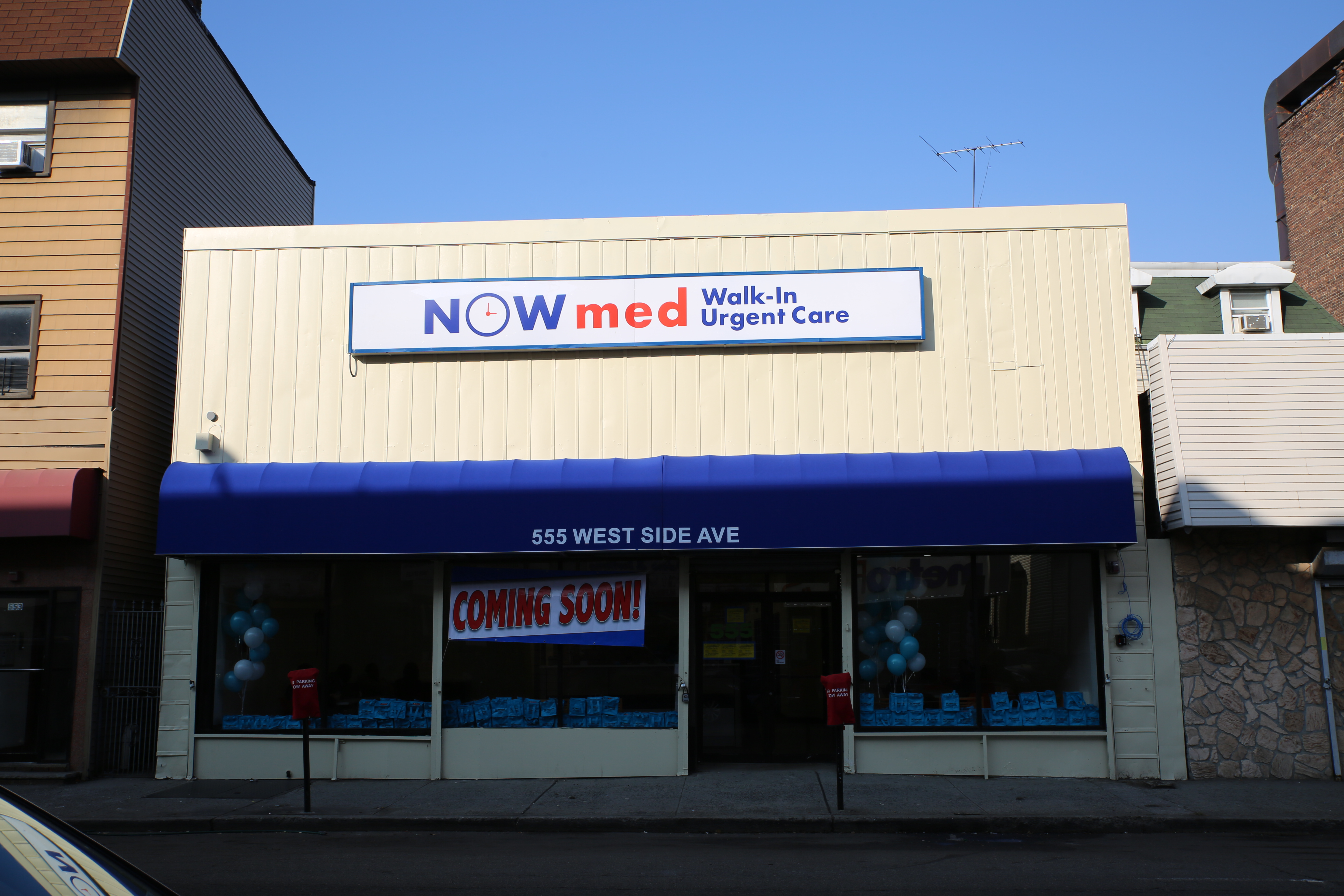 Photo for NOWmed Urgent Care , (Jersey City, NJ)