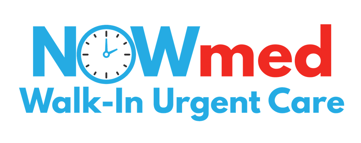 NOWmed Urgent Care Logo