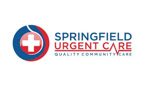 Springfield Urgent Care - Clarkston Logo