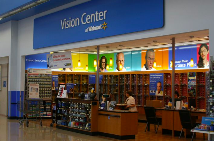 Photo for Advanced Eye Clinic , Walmart Golden Triangle, (Fort Worth, TX)