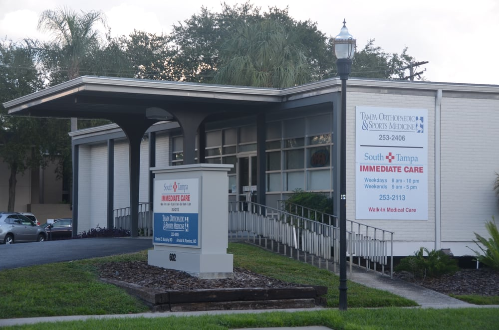 South Tampa Immediate Care - Urgent Care Solv in Tampa, FL