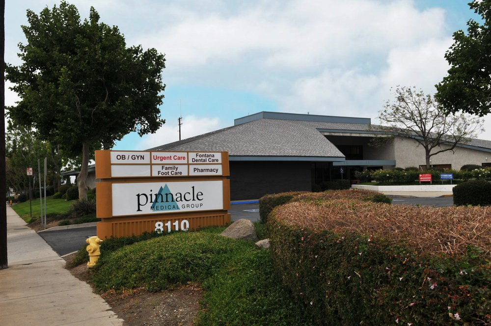 Pinnacle Medical Group - Urgent Care Solv in Fontana, CA