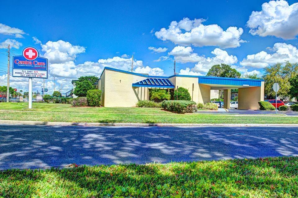 Centra Care Book Online Urgent Care In Orlando Fl