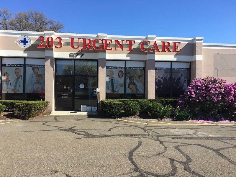 DOCS Urgent Care (Norwalk, CT) - #0