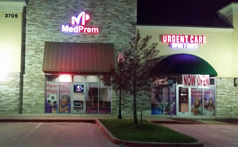 Photo for MedPrem Urgent Care , (Sunnyvale, TX)