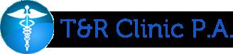 T & R Clinic Logo