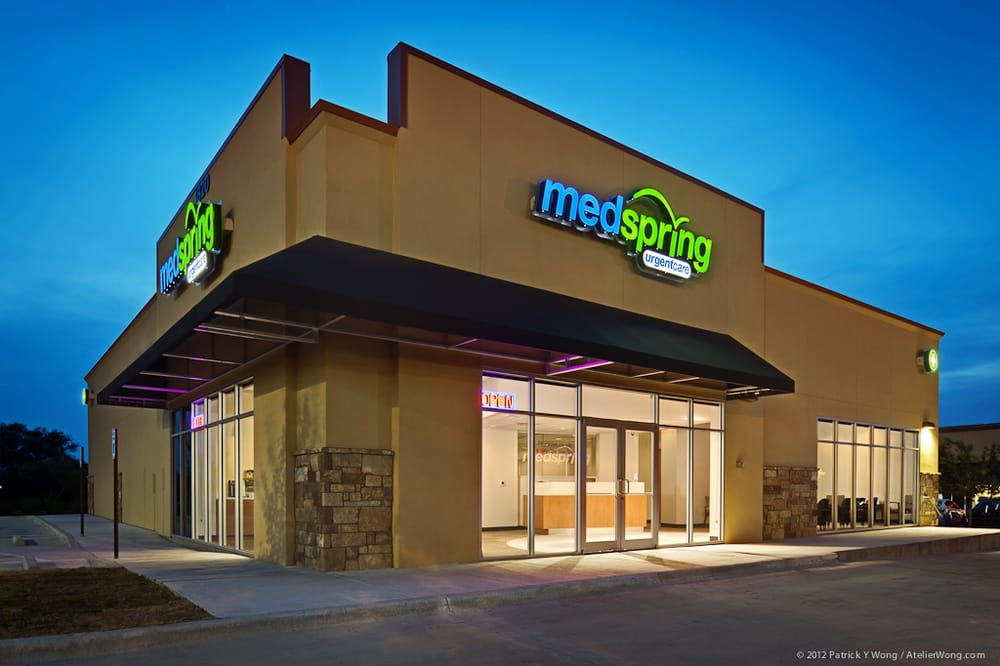 Photo for MedSpring Urgent Care , (Round Rock, TX)