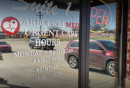 ArbuckleMED Urgent Care - Urgent Care Solv in Sulphur, OK