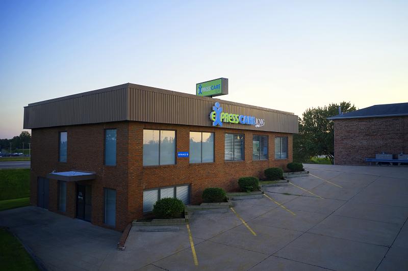 Express Care Of JCMG (Jefferson City, MO) - #0