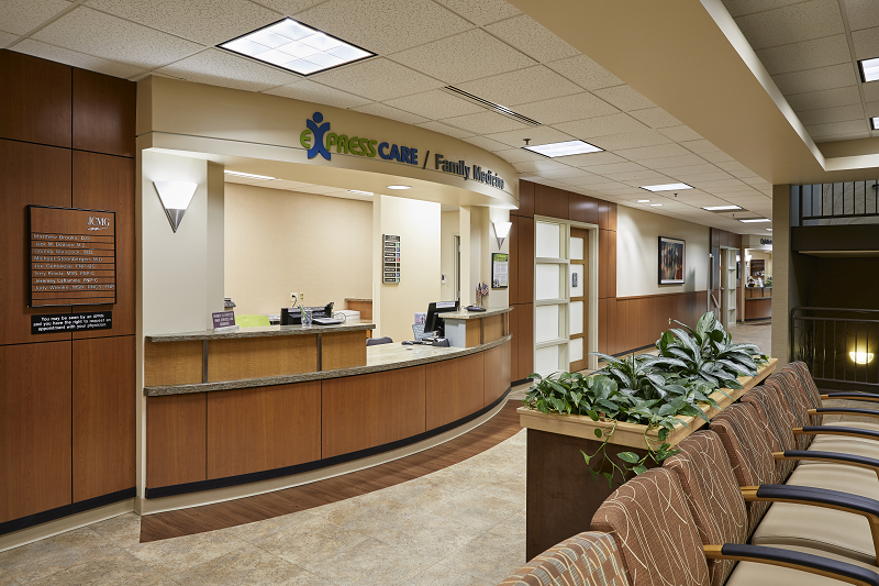 Express Care Of JCMG - West - Urgent Care Solv in Jefferson City, MO