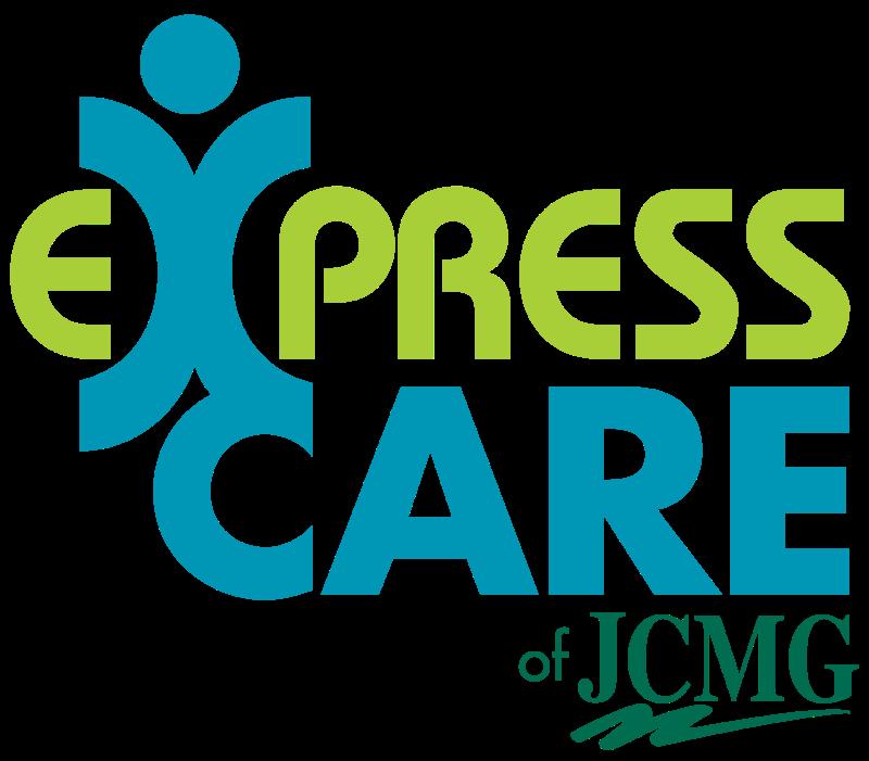Express Care Of JCMG - West Logo