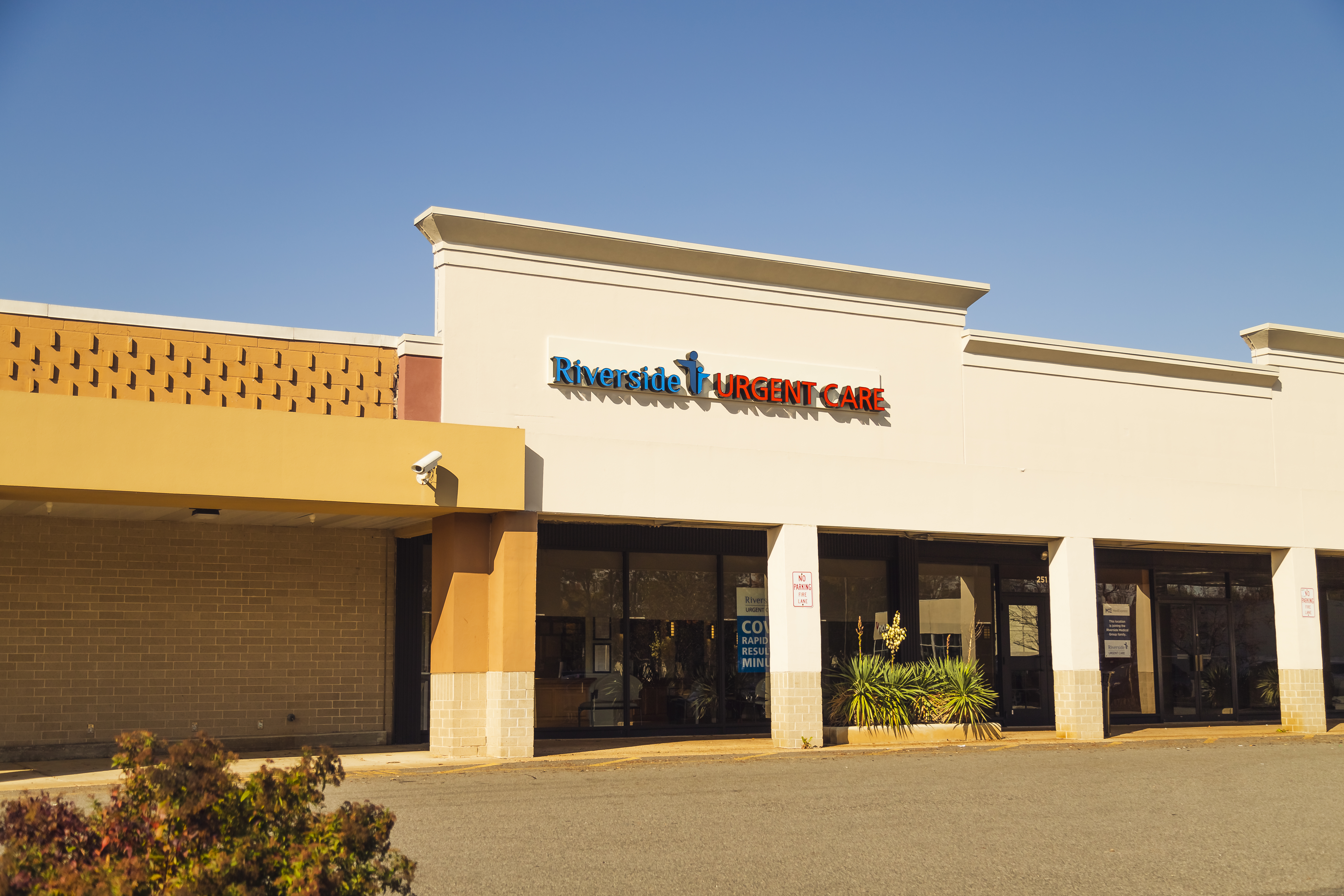 Riverside Urgent Care - Pennsville - Urgent Care Solv in Pennsville, NJ