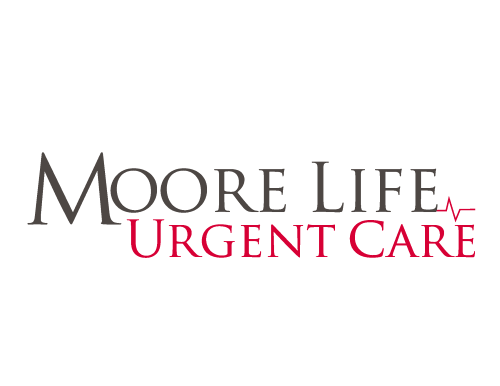 Moore Life Vaccination Clinic - Covid-19 Vaccine Appointment Logo