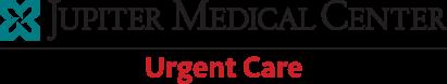 Jupiter Medical Center Urgent Care Logo