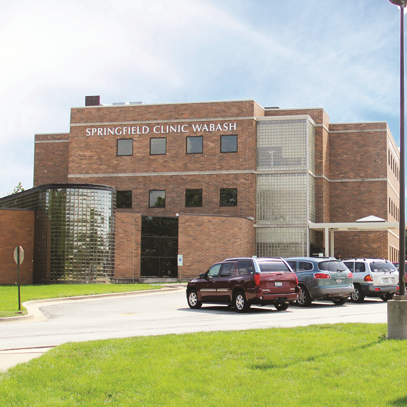 Springfield Clinic Urgent Care (Springfield, IL) - #0