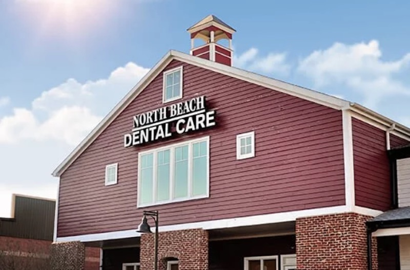 Photo for North Beach Dental Care , (Fort Worth, TX)