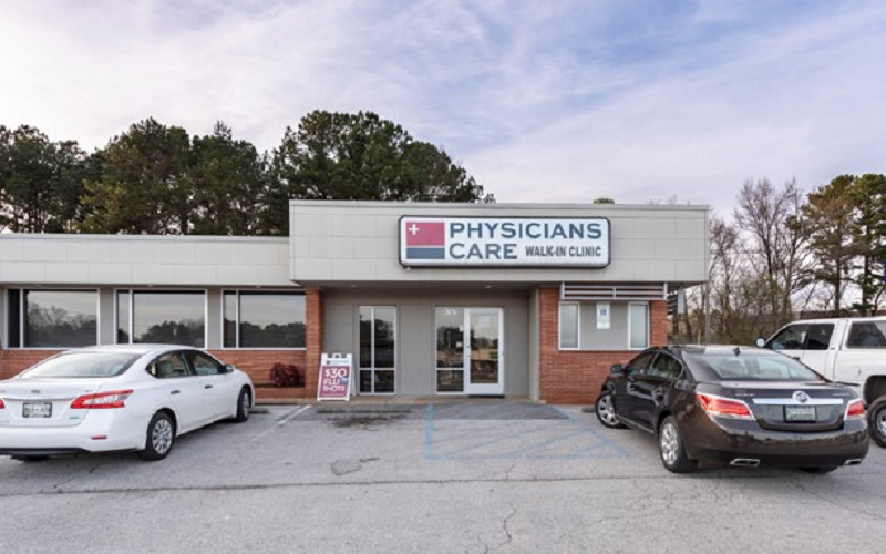 Physicians Care - Chattanooga (Highway 58) - Urgent Care Solv in Chattanooga, TN