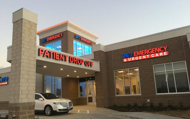 iCare Emergency Room and Urgent Care - Book Online - Urgent Care in ...