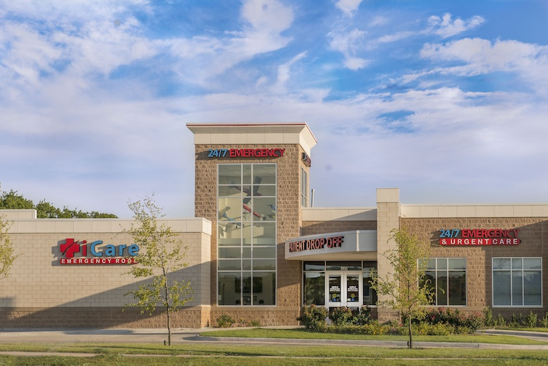iCare Emergency Room & Urgent Care - Frisco - Urgent Care Solv in Frisco, TX