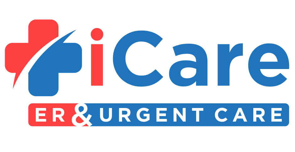 iCare Emergency Room & Urgent Care - Frisco Logo