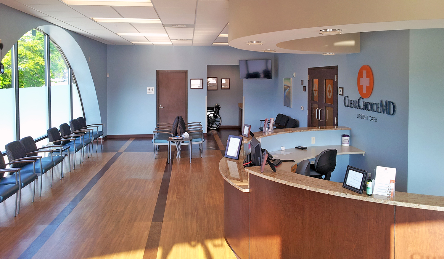 ClearChoiceMD Urgent Care - Lebanon, NH - Urgent Care Solv in Lebanon, NH
