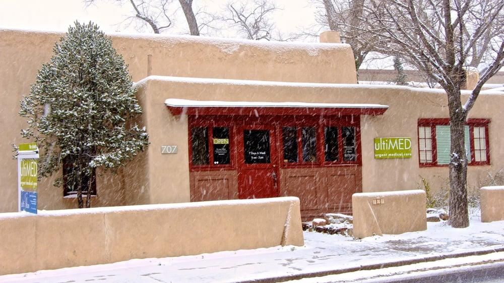 ultiMED Urgent Medical Care - Urgent Care Solv in Santa Fe, NM
