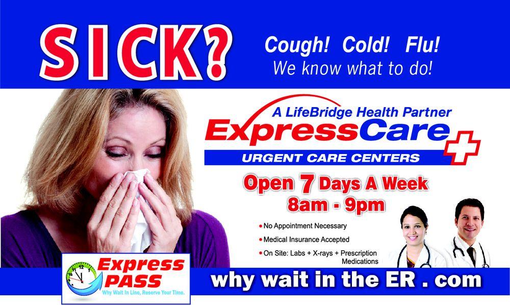 ExpressCare Urgent Care - Urgent Care Solv in Dundalk, MD