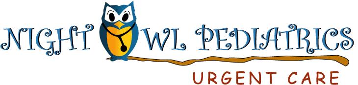 Night Owl Pediatrics Urgent Care Logo
