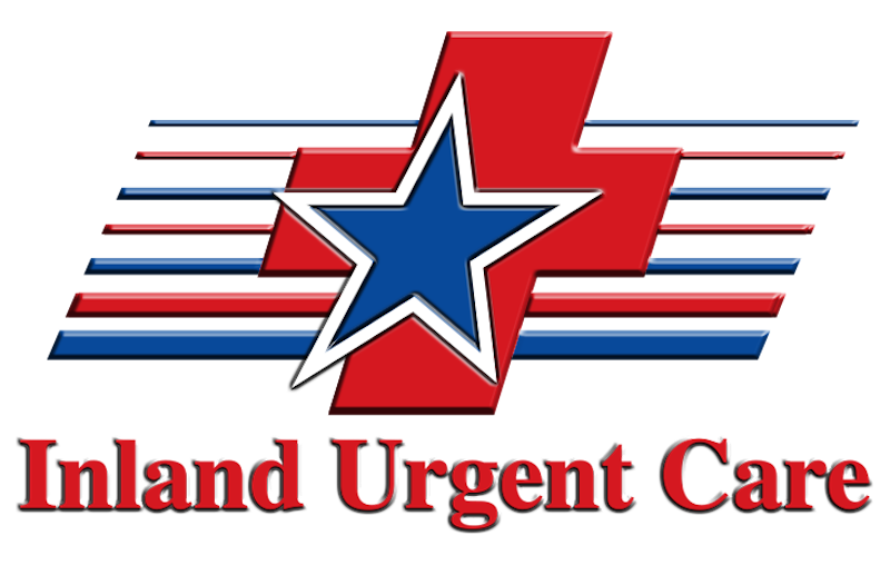 Inland Urgent Care - Canyon Hills  Logo
