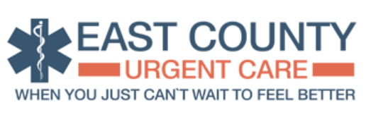 East County Urgent Care - Video Visit Logo