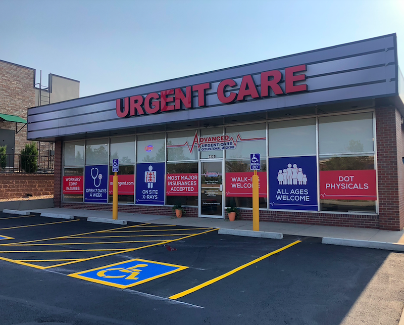 Advanced Urgent Care - Federal - Urgent Care Solv in Westminster, CO